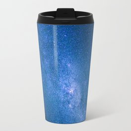 Milky Way from Coromandel, New Zealand Travel Mug