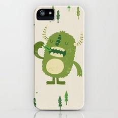 the tree muncher Slim Case iPhone (5, 5s)