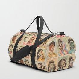 FRIDAY THE THIRTEENTH Duffle Bag