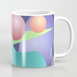 Tropically Coffee Mug
