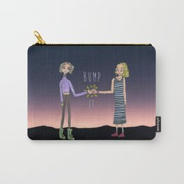 Bump It Carry-All Pouch