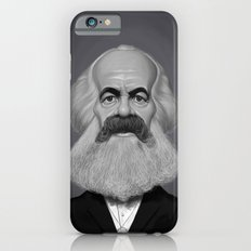 Karl Marx Slim Case iPhone 6s
