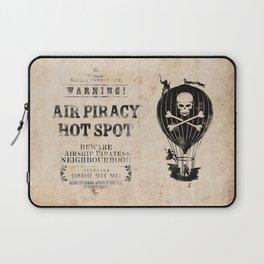 Air Pirate Hot Spot Laptop Sleeve
