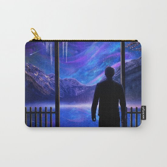 Make a wish... Carry-All Pouch