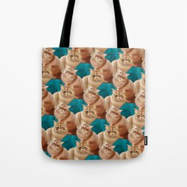 Moofabuluousss Tote Bag