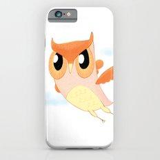 Orange Owl iPhone 6s Slim Case