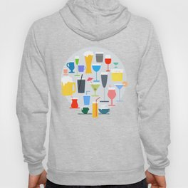 Time to Drink Hoody