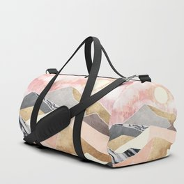Summer Sun Duffle Bag