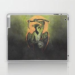 Sparrow Necromancer Laptop & iPad Skin