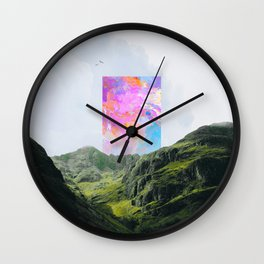 V/26 Wall Clock