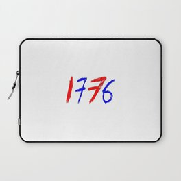 1776-Declaration of Independence 2 Laptop Sleeve