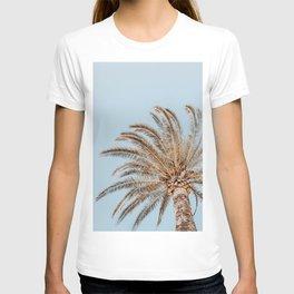 a palm tree xii T-shirt