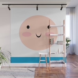 Couple design Finn Wall Mural