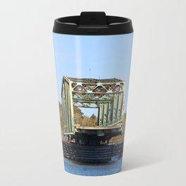 Swing Bridge Opening Travel Mug