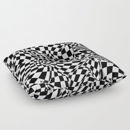 Eyesore Floor Pillow