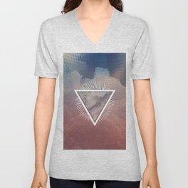 Ethereal Being - III Unisex V-Neck