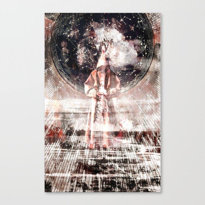 Adonai Canvas Print