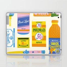 Survial Kit Laptop & iPad Skin