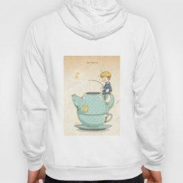 Tea Fishing Hoody