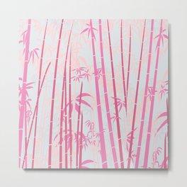 Bamboo VIII Metal Print