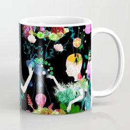 cosmic garden Coffee Mug