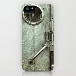 'DOORFACE' iPhone Case