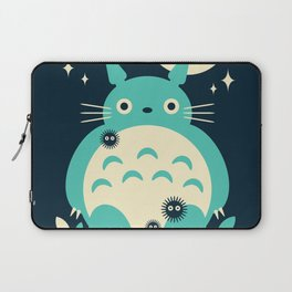 Cute spirit Laptop Sleeve