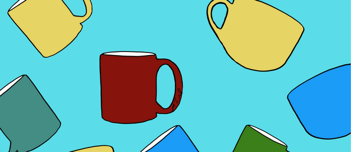 Coffee Mugs! Coffee Mug
