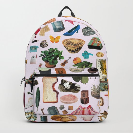 CATALOGUE Backpack