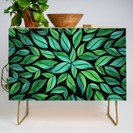 Night Leaves Credenza
