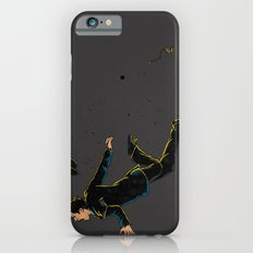 Falling Time iPhone 6s Slim Case