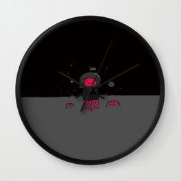 Count Ghostdula Wall Clock