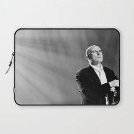 Phil Collins Laptop Sleeve