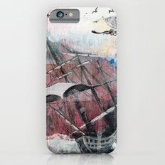 Graceful Attempt iPhone 6s Slim Case