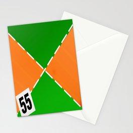 787 Stationery Cards