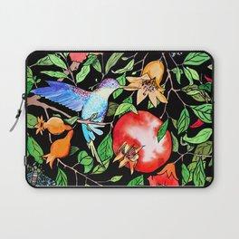 Pomegranate Tree Laptop Sleeve