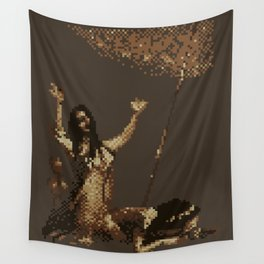 The Light Wall Tapestry