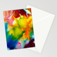 Process II Stationery Cards