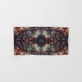 Space Mandala 30 Hand & Bath Towel