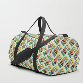 Super Duffle Bag