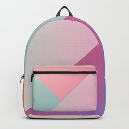 Ultra Geometric Backpack