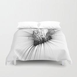Big bang explosion Duvet Cover