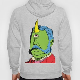 Chester Arges Arthur Hoody