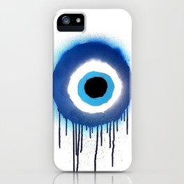 Nazar 1 (18 81) iPhone Case