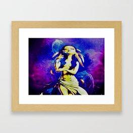 Universal Beauty Framed Art Print