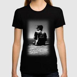 LAST ALIV3 T-shirt