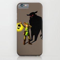 The Hero's Lantern Slim Case iPhone 6s