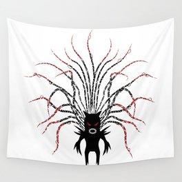 Karma Fairy [DARK] Wall Tapestry