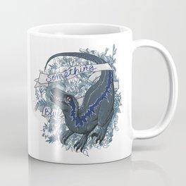 Raptor Blue Coffee Mug