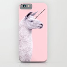 UNICORN LAMA Slim Case iPhone 6s